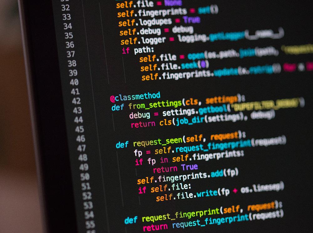 Python Player